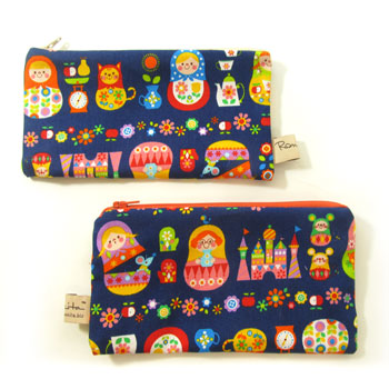 Small Pouch / Clutch