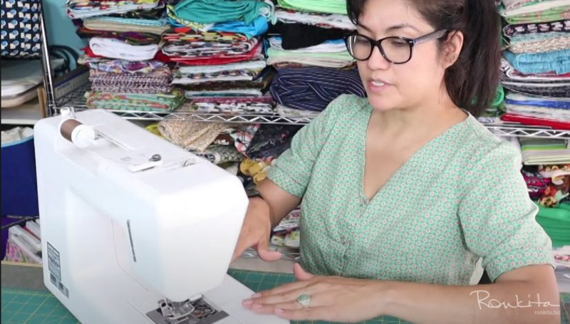 Online sewing classes are here to stay
